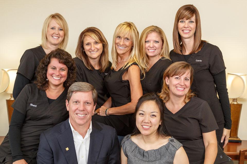 Meet our dental team