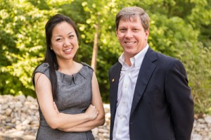Drs. Rolfes and Koo